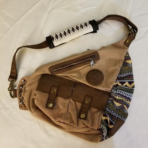 Walking Dead Handbags - The Walking Dead Michonne's Katana Bag